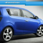 Top 5 Cars for College Students